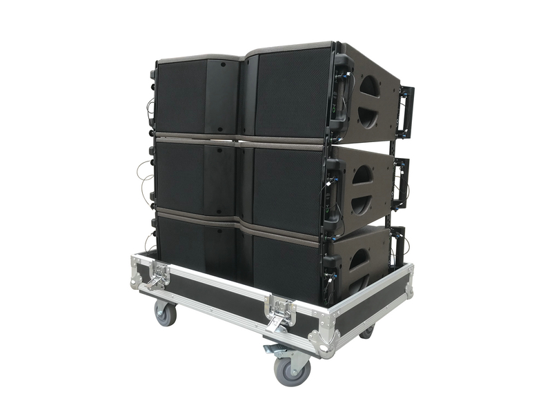active kara compact line array