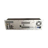 D3-215 1800W+1800W+900W Digital DSP Plate Amplifier with Ethernet