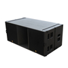 KS28 2x18 Inch Weather-Resistant 3200W High-Power Subwoofer Box
